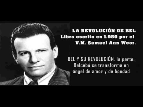 BEL Y SU REVOLUCIÓN 1- Belcebú se transforma en ángel de amor y de bondad