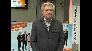 Fülöp Zoltán a Fidesz-KDNP ajkai képviselő jelöltje 7 vk Thumbnail