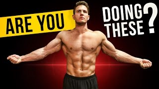 2 MORE Reasons Your Biceps Won't Grow! | TRY THIS INSTEAD!