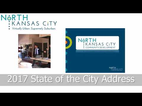 2017 State of the City Address from North Kansas City