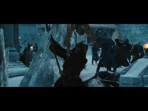 The Last Airbender   Trailer #4 US (2010)