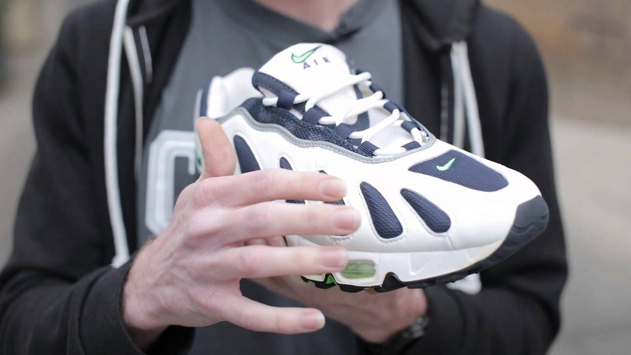 official photos 28485 7cf78 Nike Air Max 96  Live Look