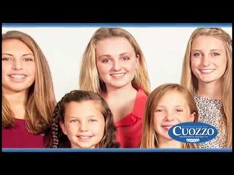 "Cuozzo Orthodontic Specialists NJ - ""I love my Cuozzo smile"""