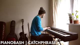 Catchphrase TV Theme | Pianobash