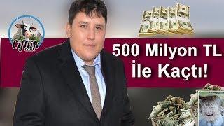 Çiftlik Bank Vurgunu ! (500 Milyon) #mehmetaydın Kaçtı