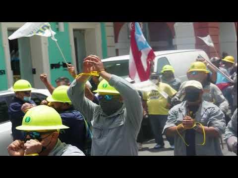 Puerto Rico: Somos Caribe 10 de julio de 2021