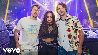 Baixar Demi Lovato - Sorry Not Sorry ft. The Chainsmokers (Live)