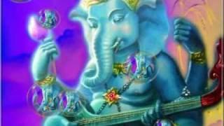 Mangalam Ganesham (*****)