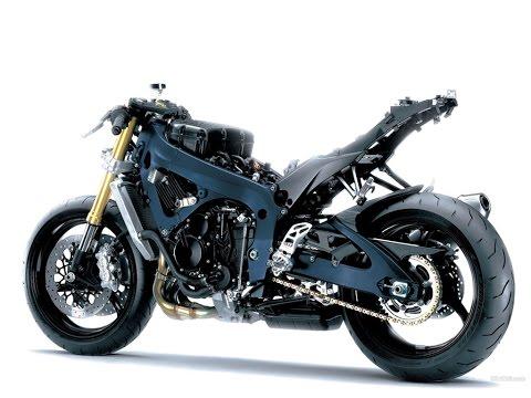 2006-2018 Suzuki GSXR 600 750 1000 Remove Rear Shock Suspension Easy Way