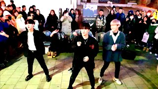 20200126 203605☆♡ 《B1A4_What'sGoingOn》 #Unknown(언노운) 비원에…