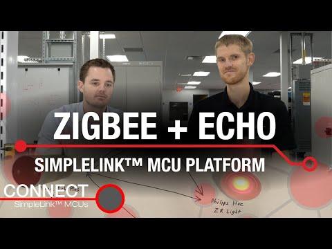 Connect: Zigbee + Amazon Echo Demo Mp3