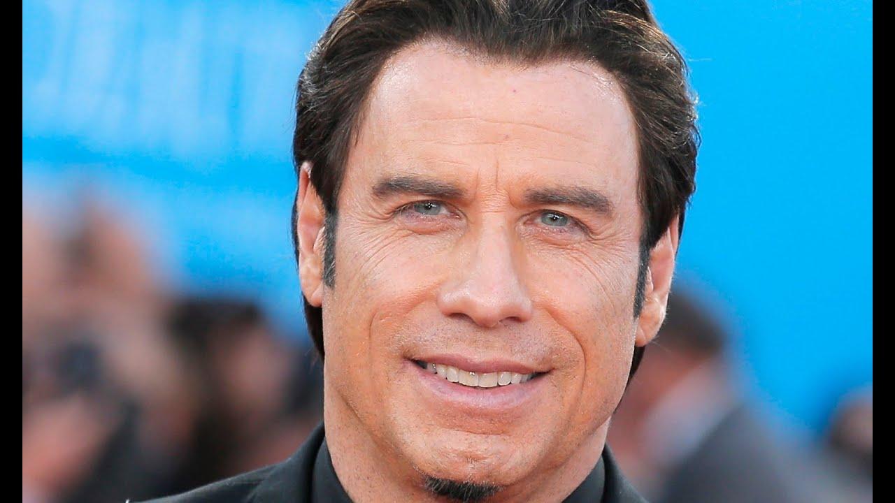 John Travolta Filme