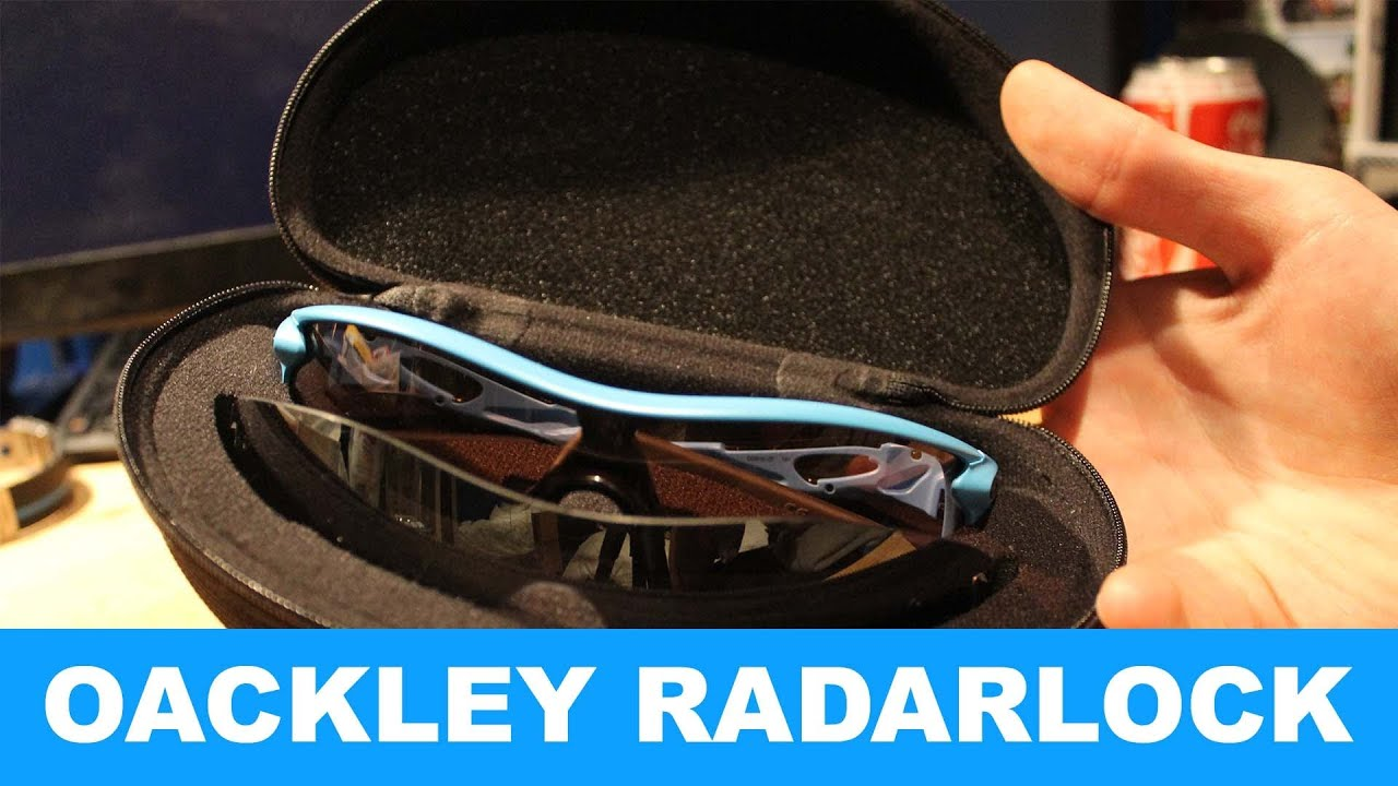 9befbee9ce1 Team Sky Oakley s  Review   Overview - YouTube
