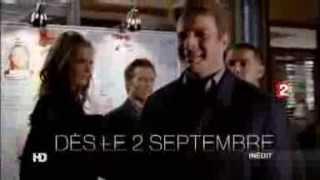 CASTLE - Bande-Annonce #3 - France 2 - Saison 5 inédite - 2 Sept. 2013 à 20 H 45
