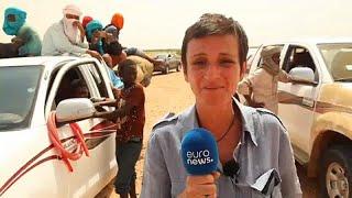 Au Niger, sur la route des candidats à l'exil