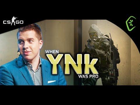 [CS:GO] When YNk was Pro (Fragmovie)