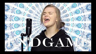 Taylor Swift - End Game ft. Ed Sheeran, Future (Cover by Serena Rutledge)