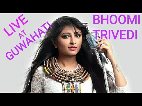 Bhoomi Trivedi Live concert | Bhoomi Trivedi Ram Chahe Leela Chahe Live concert at Guwahati | Mp3