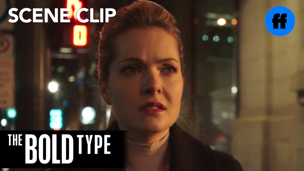 Download The Bold Type | Season 2, Episode 5: Sutton Sees Richard With Another Woman | Freeform