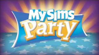 MySims™ Party Trailer