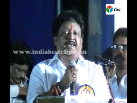 kodi ramakrishna speech in lalitha kala nataka academy function 4) from YouTube · Duration:  58 seconds