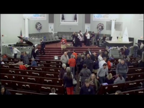 2018 Granite Baptist School Christmas Program
