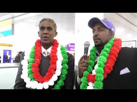 Daawo Madaxweynaha Somaliland Mustafe Maarin oo ka hadlay waxyaabaha ay ku kala duwan yihiin xukuuma