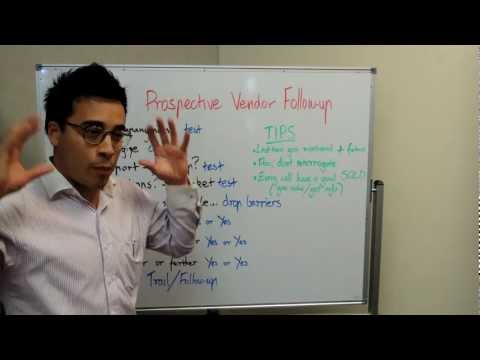 """""""The Best Way to Make a Database Call"""" - Michael Choi - Real Estate Training"""