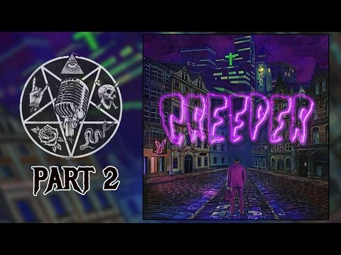 Creeper - Eternity, In Your Arms Interview - Part 2