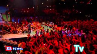Marc Anthony - Vivir Mi Vida ★ Premios Billboard Latino ★ Premios Juventud 2013 HD