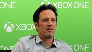 Phil Spencer DOES NOT Like Console Fanboys...AT ALL!