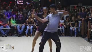 Baixar The Best Dancers 4 - Rafael Almeida e Liliane Machado (SEMI FINAL)