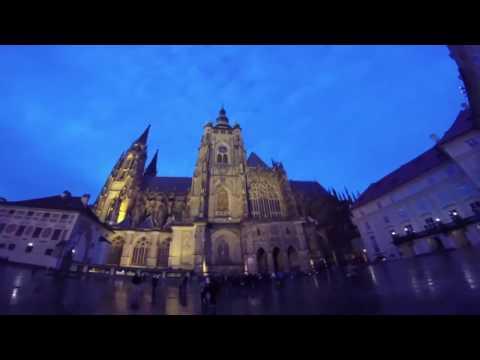 Czech Republic- The Land Of Stories