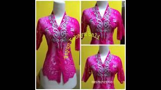 gaun-pesta-muslim-kualitas-butik-tasya-muslim Baju Kebaya Bali Modern