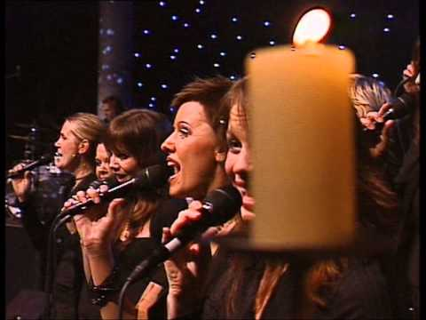 Oslo Gospel Choir  This is the day Christmas)