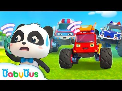 Bayi Panda Dan