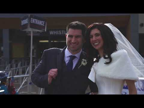 Breanna & Chris - Romantic Winter Whistler Wedding Video