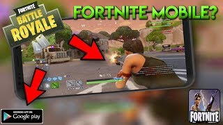 How To Get Fortnite On Any Incompatible Device! December 2018 and 2019