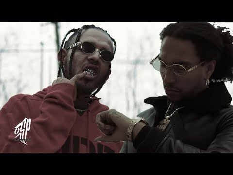 Savage Plug Ft Laioung - AFRICANO [Official Music Video]