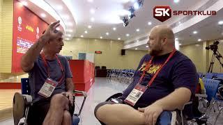 Argentinski Fotoreporter Mariano Garcia na Mundobasketu u Kini samo za SK   SPORT KLUB Košarka