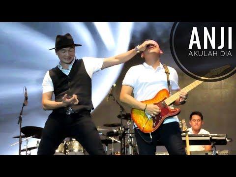 Konser ANJI (Akulah Dia) Live Batam | Biznet Festival Batam 2019 Mall Botania 2 MB2