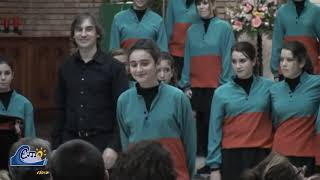 Someone  like you - Adele - Escolanía María Auxiliadora - EMA Cádiz
