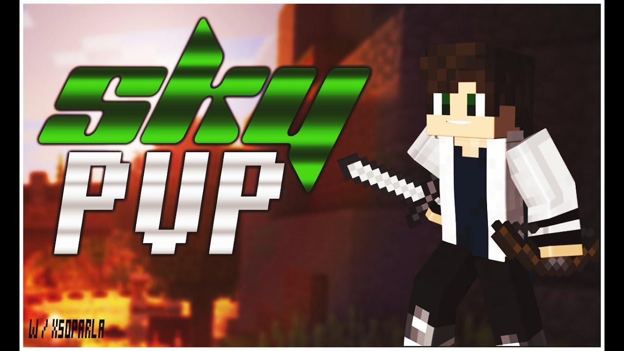 Minecraft | #27 SkyPvP  |