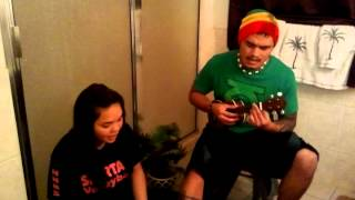 Wooster - Ooh girl COVER