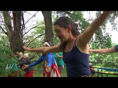 Global Water Dances 2017 - Boulder, Colorado, USA