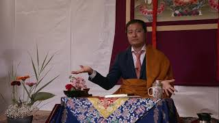 Buddhism. Vipasanna Meditation. Do Tulku Rinpoche. 4th Session