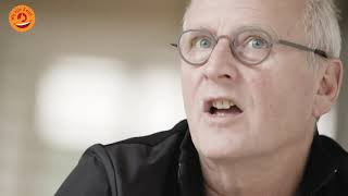 Herman Koch bij Boekhandel Kramer & van Doorn