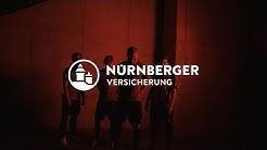 Das neue Heimtrikot ist da! | Trikotlaunch | NÜRNBERGER Versicherung | 1. FC Nürnberg