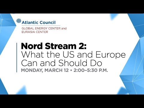 Nord Stream 2: What the US and Europe Can and Should Do