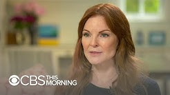 """""""Desperate Housewives"""" star Marcia Cross is on a mission to destigmatize anal cancer"""